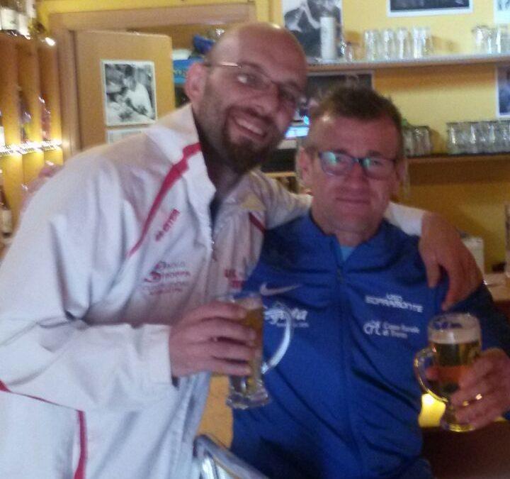 Tesino – Sopramonte 3-1, tra Turri e Dell'Agnolo ci pensa Minati