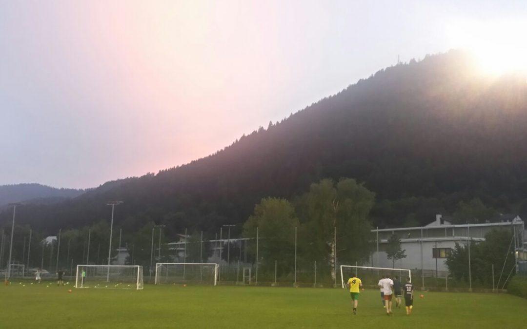 Valsugana – Tresino 1 – 1